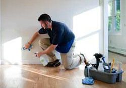 Deep Cleaning Finsbury Park
