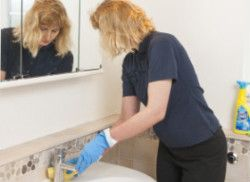 End Of Tenancy Cleaning Finsbury Park
