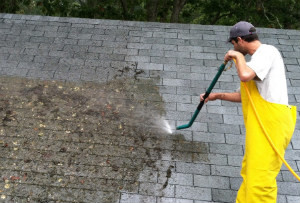 Pressure Cleaning Finsbury Park